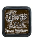 Distress Ink Pad - Ground Espresso - TIM43270